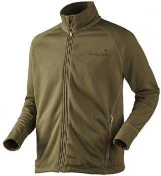 Толстовка Seeland Ranger Fleece Duffle Green - купить (заказать), узнать цену - Охотничий супермаркет Стрелец г. Екатеринбург