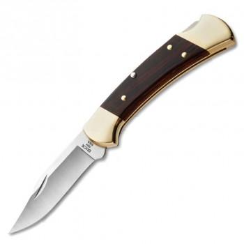 Нож B0112BRS Buck Ranger - складной, 420HC - купить (заказать), узнать цену - Охотничий супермаркет Стрелец г. Екатеринбург