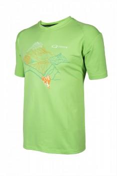 Майка Rise (муж) зеленый - купить (заказать), узнать цену - Охотничий супермаркет Стрелец г. Екатеринбург