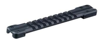 Основание Recknagel на Weaver для гладкоствольных ружей шириной 6,0-7,1 мм  - купить (заказать), узнать цену - Охотничий супермаркет Стрелец г. Екатеринбург