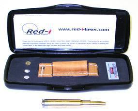 Лазерный патрон Red-i к.30-06Spr - купить (заказать), узнать цену - Охотничий супермаркет Стрелец г. Екатеринбург