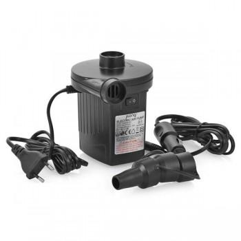 Электронасос Relax 2-Way Electric Air Pump 220/12В черный - купить (заказать), узнать цену - Охотничий супермаркет Стрелец г. Екатеринбург