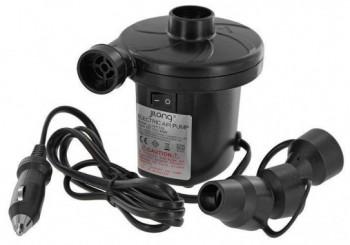 Электронасос Relax DC Electric Air Pump 12В черный - купить (заказать), узнать цену - Охотничий супермаркет Стрелец г. Екатеринбург