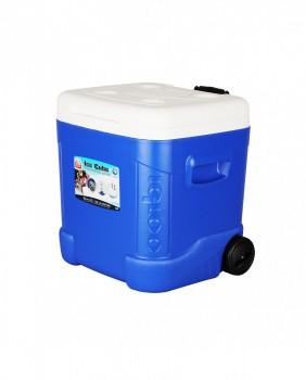Контейнер изотермический Igloo Ice Cube 60 Rol пластик - купить (заказать), узнать цену - Охотничий супермаркет Стрелец г. Екатеринбург