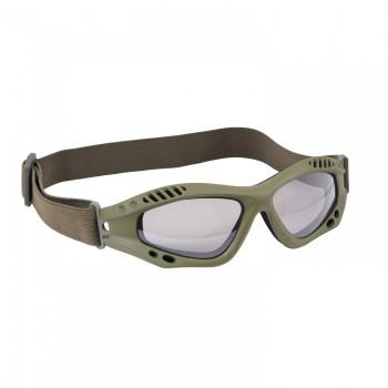 Очки Ventec Tactical цвет Olive Drab / 'CE' код Rothco 11378 - купить (заказать), узнать цену - Охотничий супермаркет Стрелец г. Екатеринбург