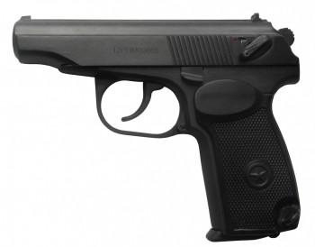 ММГ пистолет Макаров ПМ Р-ПМ 02220 - купить (заказать), узнать цену - Охотничий супермаркет Стрелец г. Екатеринбург