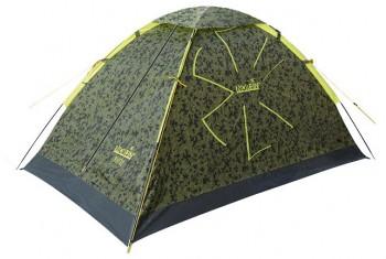 Палатка Norfin Ruffe 2 NC 2-х местная - купить (заказать), узнать цену - Охотничий супермаркет Стрелец г. Екатеринбург