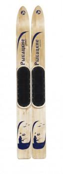 Лыжи деревянные Рыбацкие  125 см - купить (заказать), узнать цену - Охотничий супермаркет Стрелец г. Екатеринбург