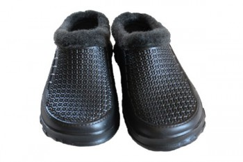 Сабо утепленные мужские черные - купить (заказать), узнать цену - Охотничий супермаркет Стрелец г. Екатеринбург