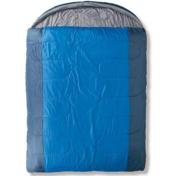 Спальник Trek Planet Safari Double темно синий - купить (заказать), узнать цену - Охотничий супермаркет Стрелец г. Екатеринбург