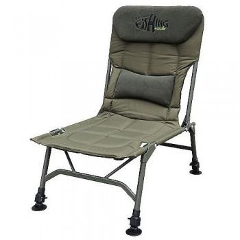 Кресло карповое Norfin Salford NF - купить (заказать), узнать цену - Охотничий супермаркет Стрелец г. Екатеринбург