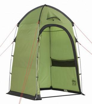 Палатка Alexika Sanitary Zone green, 120x120x195 cm, 6159.0401 - купить (заказать), узнать цену - Охотничий супермаркет Стрелец г. Екатеринбург