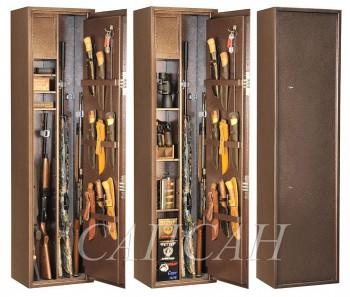 Шкаф для хранания оружия Сапсан тип12 - купить (заказать), узнать цену - Охотничий супермаркет Стрелец г. Екатеринбург