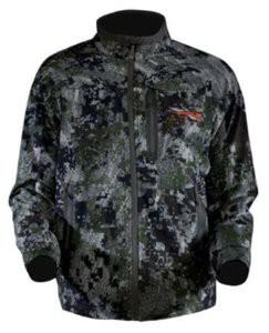Куртка Sitka Scrambler Youth Forest - купить (заказать), узнать цену - Охотничий супермаркет Стрелец г. Екатеринбург