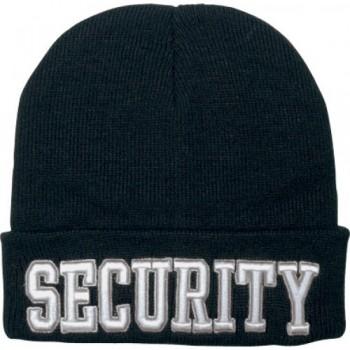 Шапка Rothco Deluxe Embroidered Security 5342 - купить (заказать), узнать цену - Охотничий супермаркет Стрелец г. Екатеринбург