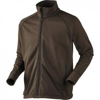 Толстовка Seeland Ranger Fleece Demitasse Brown - купить (заказать), узнать цену - Охотничий супермаркет Стрелец г. Екатеринбург
