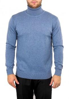 Джемпер мужской Greg G123-05428 (Серо-голубой) - купить (заказать), узнать цену - Охотничий супермаркет Стрелец г. Екатеринбург