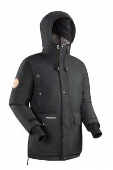 Куртка пуховая Bask Putorana Soft (Темно-серый) - купить (заказать), узнать цену - Охотничий супермаркет Стрелец г. Екатеринбург
