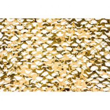 Сеть Пейзаж-Профи Камыш 3D (охра,светло-серый) (1,8*3 м) - купить (заказать), узнать цену - Охотничий супермаркет Стрелец г. Екатеринбург