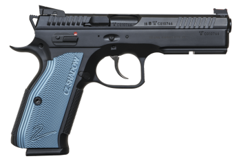 CZ Shadow 2 к.9мм Luger - купить (заказать), узнать цену - Охотничий супермаркет Стрелец г. Екатеринбург