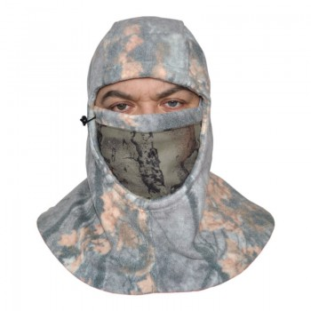 Шлем-маска флисовая - купить (заказать), узнать цену - Охотничий супермаркет Стрелец г. Екатеринбург