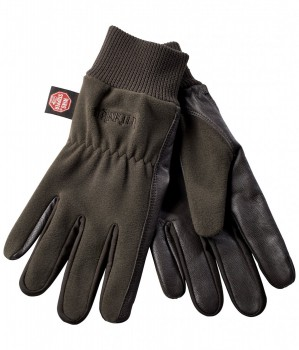 Перчатки Harkila Pro Shooter Gloves Shadow Brown - купить (заказать), узнать цену - Охотничий супермаркет Стрелец г. Екатеринбург