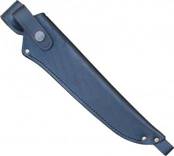 Ножны финские  с застежкой (длина 25 см) 6677-3 - купить (заказать), узнать цену - Охотничий супермаркет Стрелец г. Екатеринбург