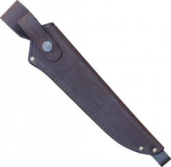Ножны Финские с застежкой (длина 17 см) 6681-4 - купить (заказать), узнать цену - Охотничий супермаркет Стрелец г. Екатеринбург