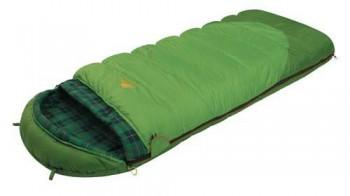 Мешок спальный Alexika Siberia Plus зеленый, правый, 9252.01011 - купить (заказать), узнать цену - Охотничий супермаркет Стрелец г. Екатеринбург