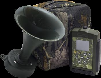 Имитатор голосов Hunterhelp Standart-3 Сибирь ТK-9 RU - купить (заказать), узнать цену - Охотничий супермаркет Стрелец г. Екатеринбург