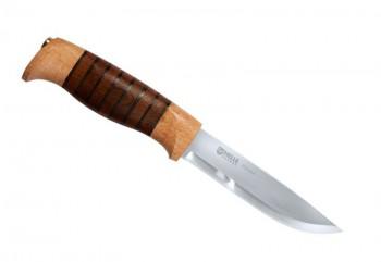 Нож Helle HE77 Sigmund - купить (заказать), узнать цену - Охотничий супермаркет Стрелец г. Екатеринбург