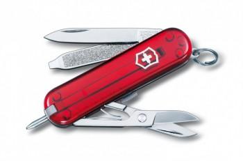 Нож-брелок Victorinox Signature 0.6225 - купить (заказать), узнать цену - Охотничий супермаркет Стрелец г. Екатеринбург