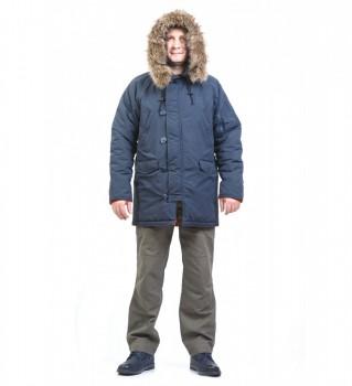 Куртка зимняя Хаски.405-002 - купить (заказать), узнать цену - Охотничий супермаркет Стрелец г. Екатеринбург