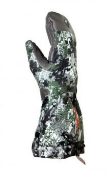 Варежки Sitka Incinerator Mitt Optifade Forest - купить (заказать), узнать цену - Охотничий супермаркет Стрелец г. Екатеринбург