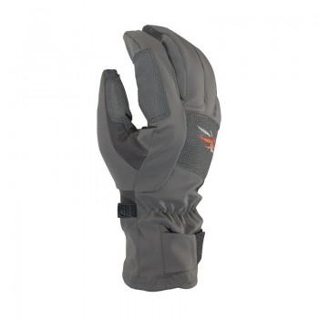 Перчатки Sitka Mountain Glove Charcoal - купить (заказать), узнать цену - Охотничий супермаркет Стрелец г. Екатеринбург
