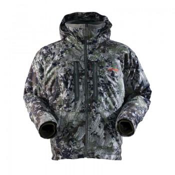 Куртка Incinerator Jacket Ground Forest - купить (заказать), узнать цену - Охотничий супермаркет Стрелец г. Екатеринбург