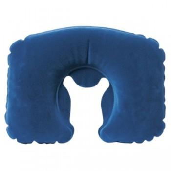 Подушка надувная под шею SLI-011 (синий) - купить (заказать), узнать цену - Охотничий супермаркет Стрелец г. Екатеринбург