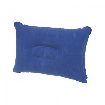 Подушка надувная под голову Sol SLI-013 (синий) - купить (заказать), узнать цену - Охотничий супермаркет Стрелец г. Екатеринбург