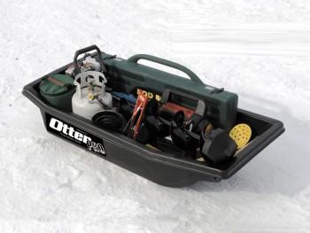 Сани Otter Small Ultra-Wide Sled 137х81х30  - купить (заказать), узнать цену - Охотничий супермаркет Стрелец г. Екатеринбург