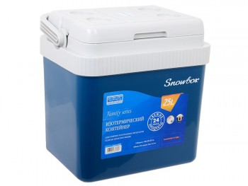 Контейнер изотермический CW Snowbox 25 синий - купить (заказать), узнать цену - Охотничий супермаркет Стрелец г. Екатеринбург
