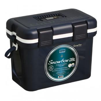 Контейнер изотермический CW Snowbox Marine 28 - купить (заказать), узнать цену - Охотничий супермаркет Стрелец г. Екатеринбург
