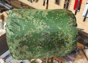 Спальный мешок-одеяло 75 см (Oxford 200D, холлофан 200г/м2, п/э100%) - купить (заказать), узнать цену - Охотничий супермаркет Стрелец г. Екатеринбург