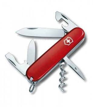 Нож Victorinox Spartan офицерский 1.3603 - купить (заказать), узнать цену - Охотничий супермаркет Стрелец г. Екатеринбург