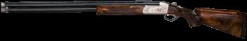 Krieghoff 80 Sporting 12х76 76 MC Titanium V-Scroll РП nickel - купить (заказать), узнать цену - Охотничий супермаркет Стрелец г. Екатеринбург