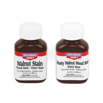 Состав для морения Birchwood Walnut Wood Stain 90мл - купить (заказать), узнать цену - Охотничий супермаркет Стрелец г. Екатеринбург