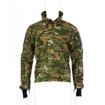 Куртка тактическая UF PRO Striker SoftSell цвет SloCam - купить (заказать), узнать цену - Охотничий супермаркет Стрелец г. Екатеринбург
