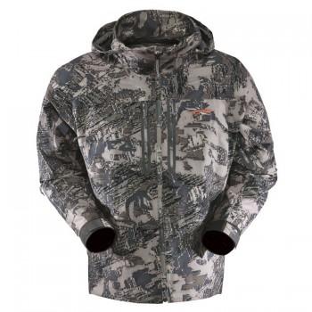 Куртка Sitka Stormfront Jacket New Open Country - купить (заказать), узнать цену - Охотничий супермаркет Стрелец г. Екатеринбург