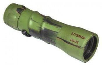 Монокуляр Sturman 14х32 - купить (заказать), узнать цену - Охотничий супермаркет Стрелец г. Екатеринбург