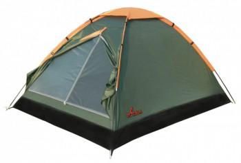 Палатка Totem Summer (зеленая) - купить (заказать), узнать цену - Охотничий супермаркет Стрелец г. Екатеринбург