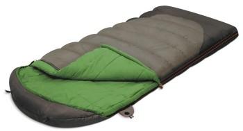 Мешок спальный Alexika Summer Wide Plus одеяло, серый , правый, 9259.01071 - купить (заказать), узнать цену - Охотничий супермаркет Стрелец г. Екатеринбург